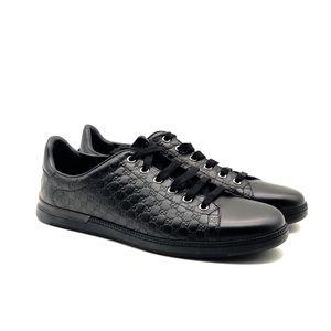 Gucci Micro Gg leather Sneaker